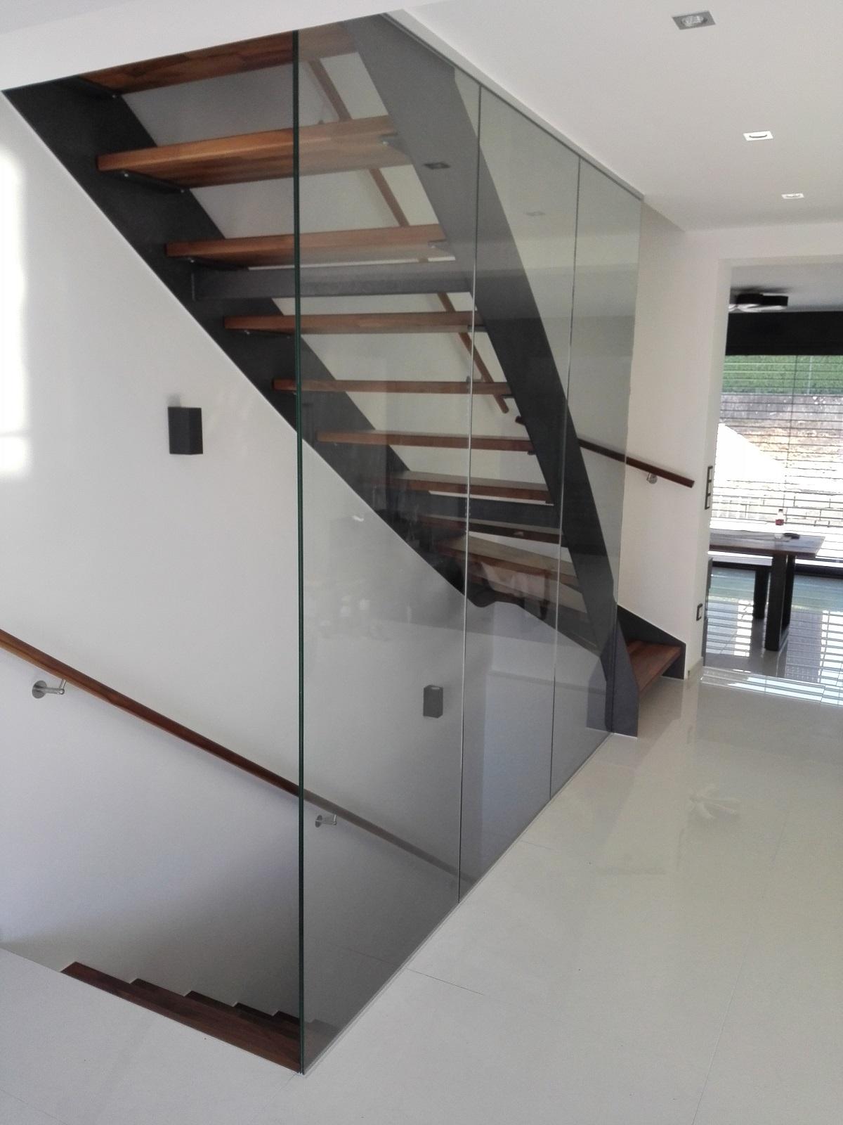 GLASMACK Montage in Glas